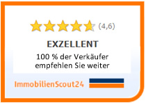 Immoscout Bewertung