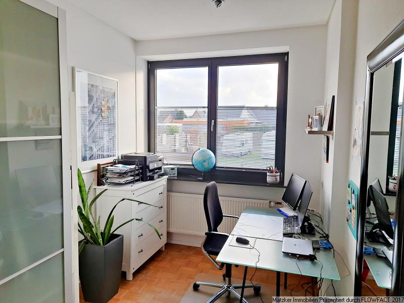 Büro,Gästezimmer