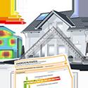 Bei der Immobilie Vermietung Mietspreis ermitteln