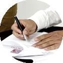 Immobilien vermieten Formularmietverträge